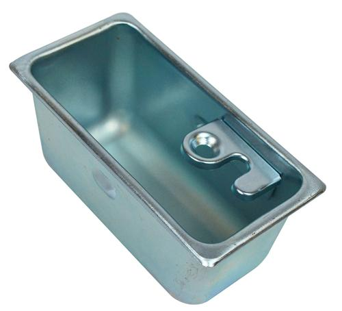 Mustang Ash Tray Receptical (94-97) F4ZZ-6304788