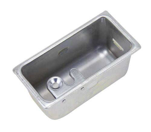 Mustang Ash Tray Receptacle (87-93) - Picture of Mustang Ash Tray Receptacle (87-93)