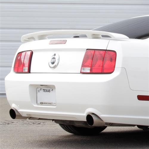 Mustang Factory Replacement Spoiler  (05-09)