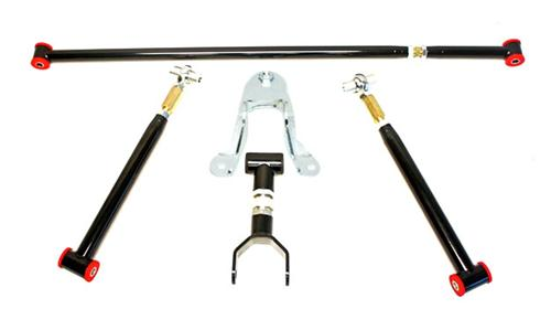 2005-14 Mustang Team Z Rear Suspension Street Kit