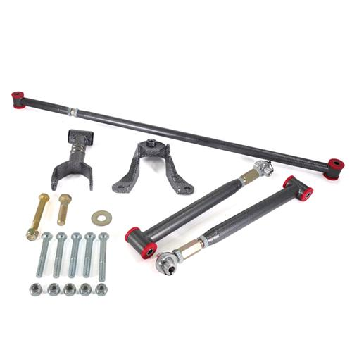 Team Z Mustang Rear Suspension Street Kit (05-14) 0514SB2