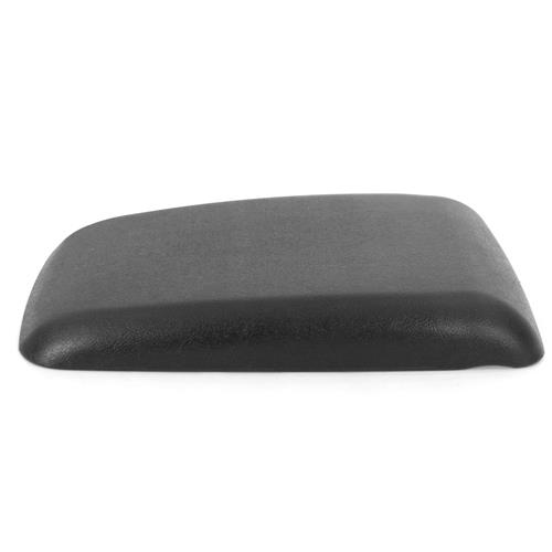 Mustang Center Console Arm Rest Pad Black (87-93) E7ZZ-6106024-BL