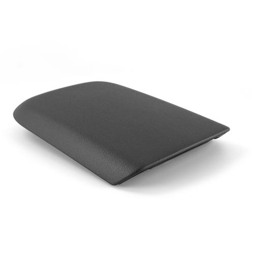 Mustang Center Console Arm Rest Pad Charcoal (05-09)