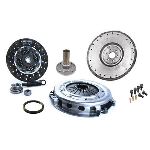Exedy Mustang Mach 400 Stage 1 Clutch Master Kit (82-93) 5.0L