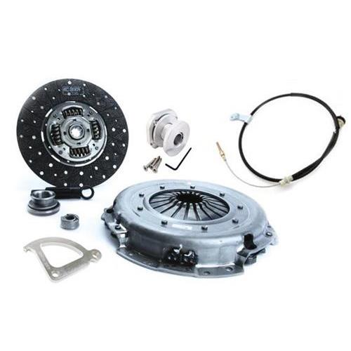 Exedy Mustang Mach 400 Stage 1 Full Clutch Kit (99-04)