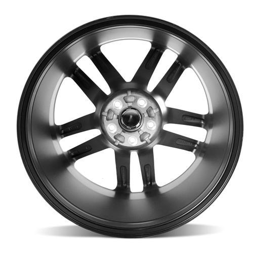 Mustang Boss 302 S Wheel 19X9  Hyper Black (05-15)