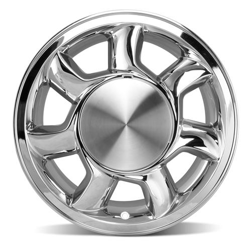 Mustang 5 Lug 93 Cobra Wheel Lh