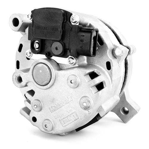 Mustang Direct Replacement 75AMP Alternator  (86-93)