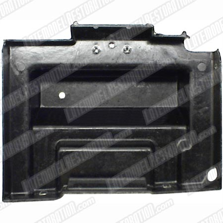 Mustang OEM Battery Tray (87-93) 5.0