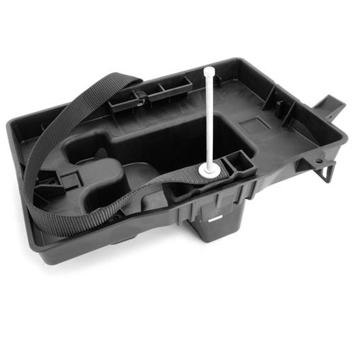 Mustang Battery Tray (05-14)
