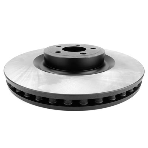 Mustang Premium Front Brake Rotor  - GT Performance Pack (15-16)