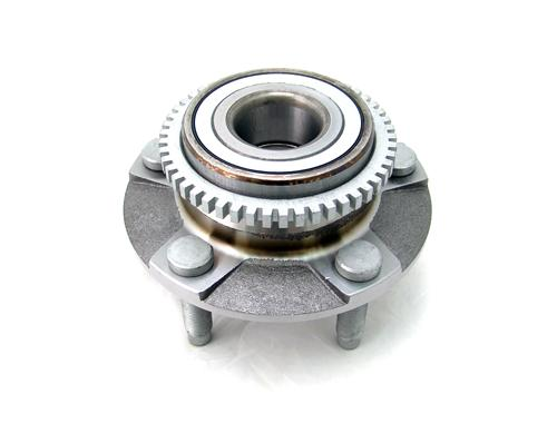 Mustang Front Hub Assembly with Abs Ring (94-04) 406.61003E