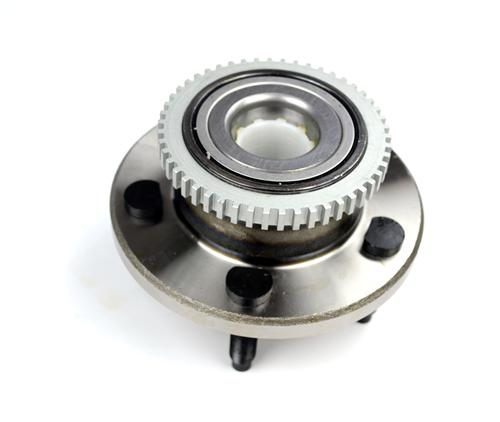 Mustang Front Hub Assembly with Abs Ring (05-14) 406.61004E