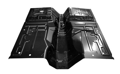 Mustang Automatic Full Floor Pan (79-93)