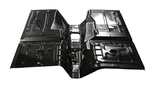 Mustang Manual Full Floor Pan (79-93)