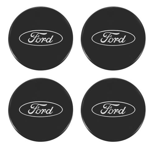 Ford  Mustang Shelby GT350 Center Cap - Kit