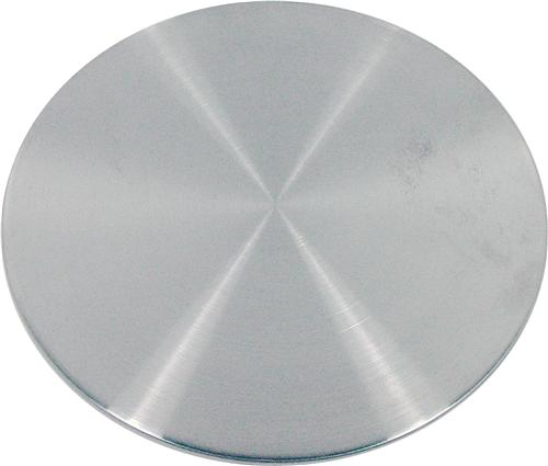 Mustang Cobra Wheel Center Cap Brushed (1993)