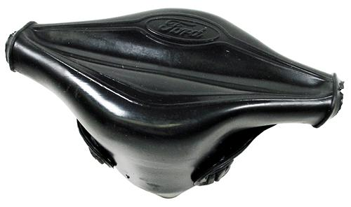 Mustang Distributor Cover Boot (79-93) 5.0/5.8 E6TZ12252A