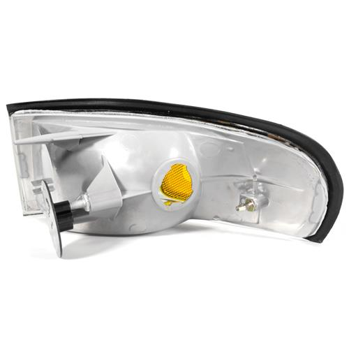 SVE Mustang Cobra Smoked Headlight Kit (94-98)