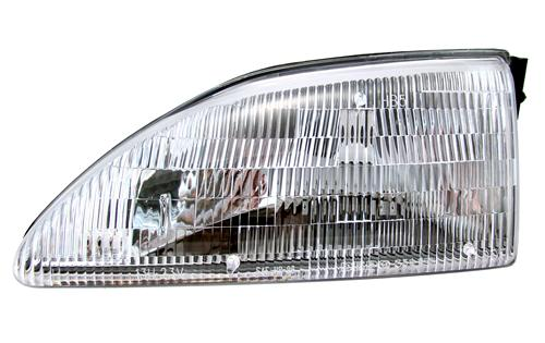SVE Mustang Headlight LH (94-98)