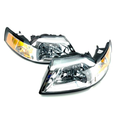 Mustang SVE Headlight Kit (99-00)