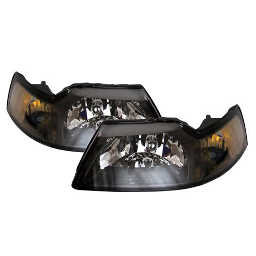 Mustang OE Headlight Kit (01-04)