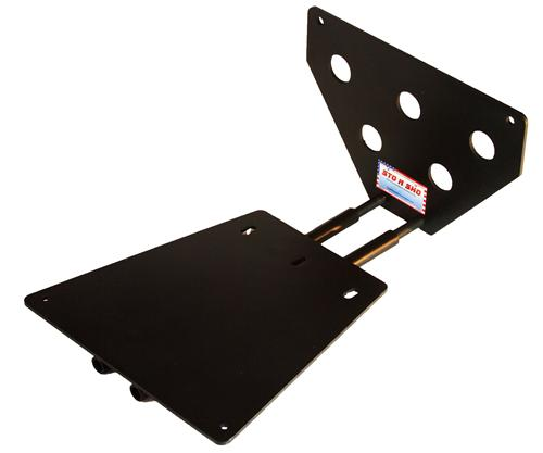 2013-14 Mustang GT500 Detachable License Plate Bracket, with Secondary Chin Spoiler  Emailing You The Description And Pics. Vendor Number Is Sns6 for Reference On The Email