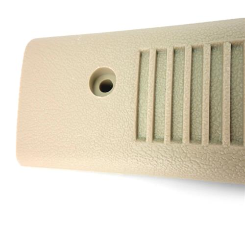 Mustang Scuff Plate Pair Sand Beige  (79-93)