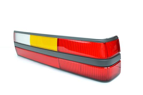 Mustang Tail Light Lens - RH (85-86) E5ZZ-13450