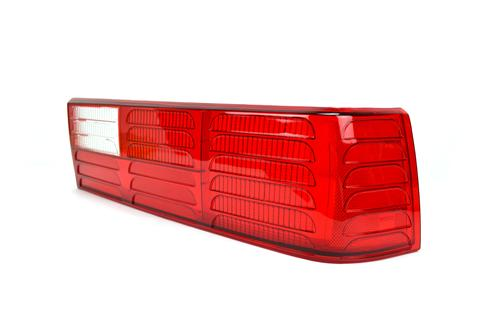 Mustang GT Tail Light Lens RH (87-93) E7ZZ-13450-GT