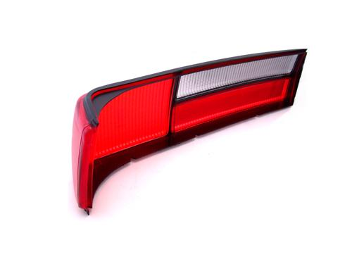 Mustang LX Tail Light Lens RH (87-93) E7ZZ-13450-LX