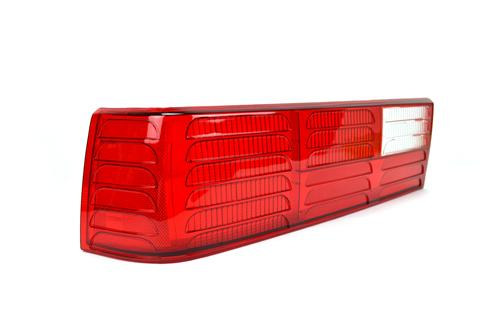 Mustang GT Tail Light Lens LH (87-93) E7ZZ-13451-GT