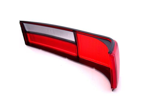 Mustang LX Tail Light Lens LH (87-93) E7ZZ-13451-LX