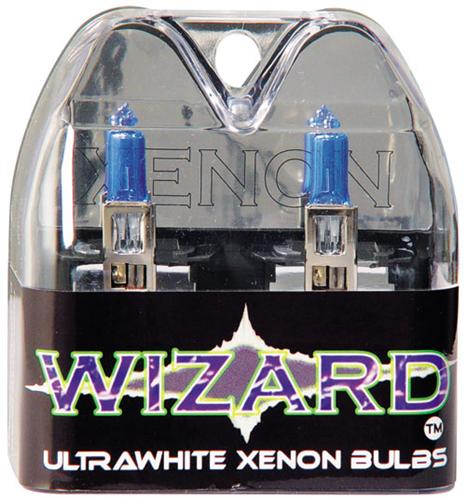 Mustang Ultrawhite Fog Light Bulb (94-04) GT