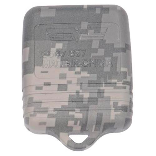 Mustang Digital Camouflage Key Fob Case (99-09) 13607GYC