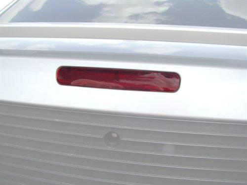 Mustang 3Rd Third Brake Light Assembly (05-09)