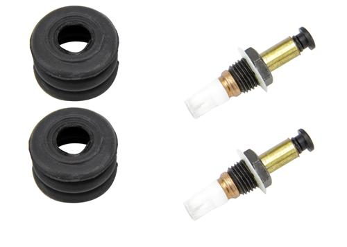 Mustang Dome Light Switch and Boot Kit (83-93)