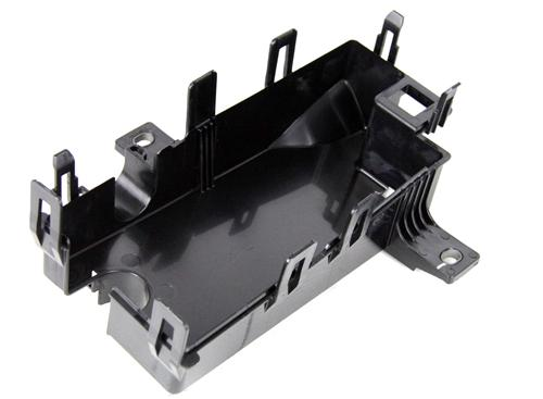 left lower fuse box mustang underhood fuse box lower cover (10-14) r3z14a003a left side fuse box 2003 chevy impala