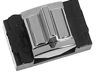Mustang Power Window Switch Chrome (79-86)