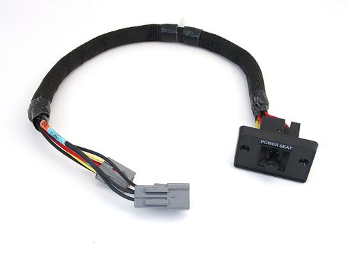 Mustang Power Seat Track Control Switch (92-98)