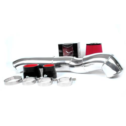 On3 Performance Mustang Intercooler & Cold Air Intake Kit (15-16) Ecoboost