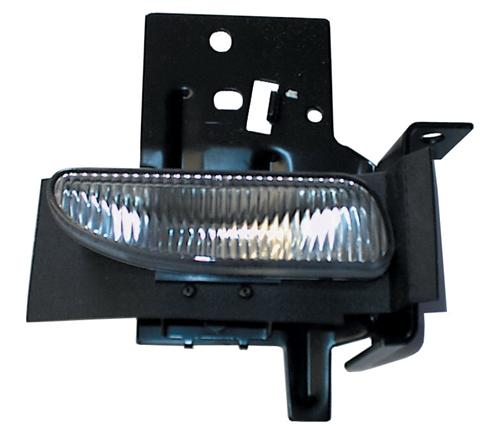 Mustang RH Fog Light Assembly (94-98) GT