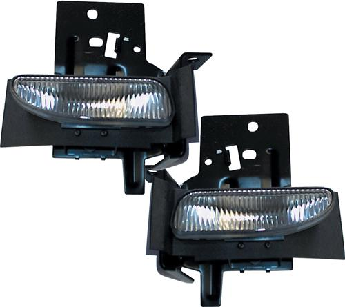 Mustang Fog Light Assembly Kit (94-98) GT