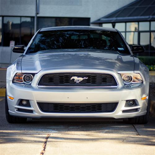Mustang Fog Light Kit - California Special Style (13-14)