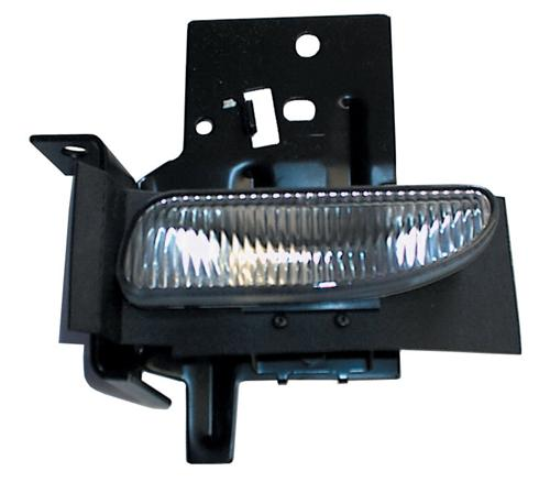 Mustang LH Fog Light Assembly (94-98) GT