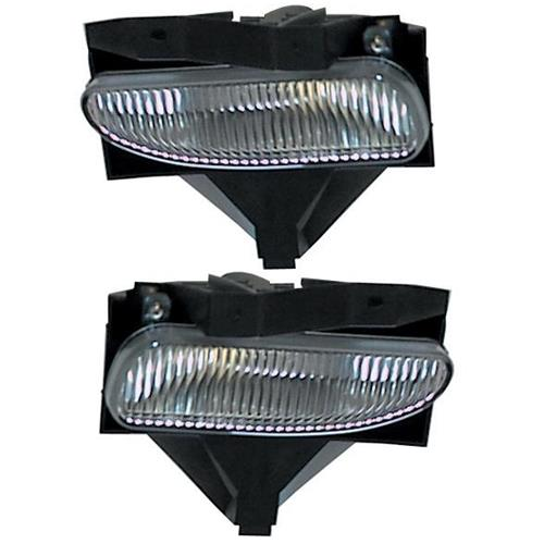 Mustang Fog Light Kit (99-04) GT