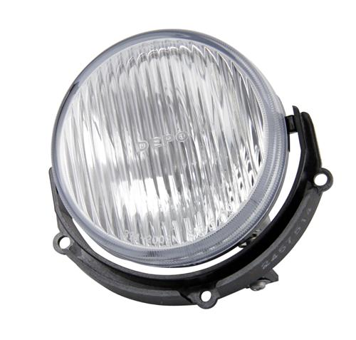 Picture of Mustang Cobra Fog Light Assembly (99-01)