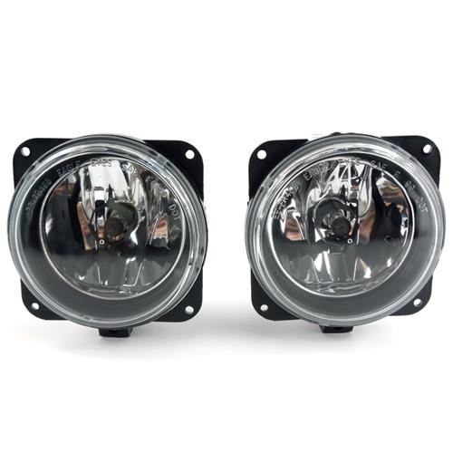 Mustang Cobra Fog Lights - Pair (03-04)