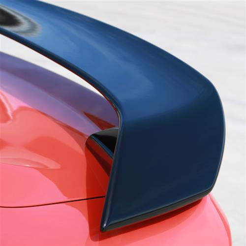 Mustang GT350R Style Spoiler (15-16)