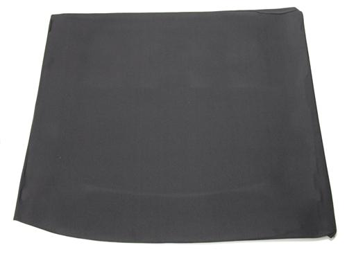 Mustang Headliner with Abs Board Black Cloth (83-93) Hatchback with Sunroof - Picture of Mustang Headliner with Abs Board Black Cloth (83-93) Hatchback with Sunroof